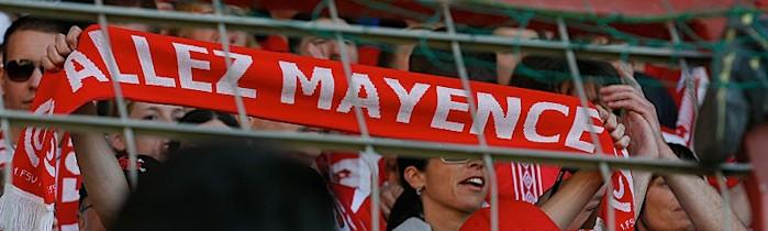 32. Spieltag: 1.FSV Mainz 05 - SG Eintracht Frankfurt