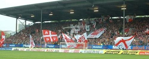 32. Spieltag: 1.FSV Mainz 05 - SpVgg Unterhaching
