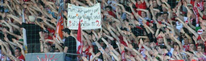32. Spieltag: 1.FSV Mainz 05 - TSV Alemannia Aachen