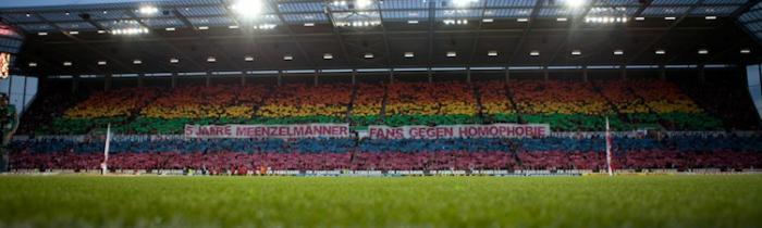 32. Spieltag: 1.FSV Mainz 05 - VfL Wolfsburg