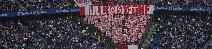 32. Spieltag: Hamburger SV - 1.FSV Mainz 05