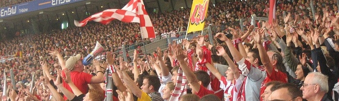 32. Spieltag: VfB Stuttgart - 1.FSV Mainz 05
