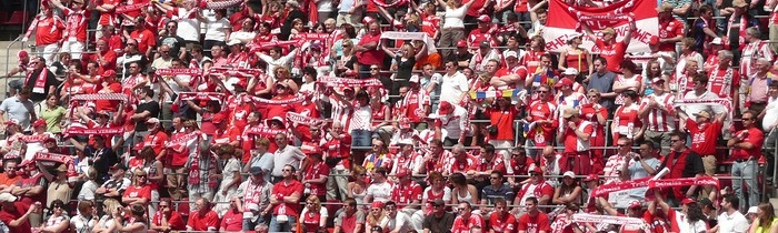 33. Spieltag: 1.FC Köln - 1.FSV Mainz 05