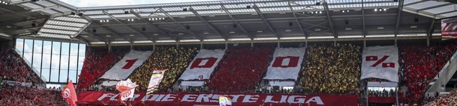 33. Spieltag: 1.FSV Mainz 05 - SG Eintracht Frankfurt