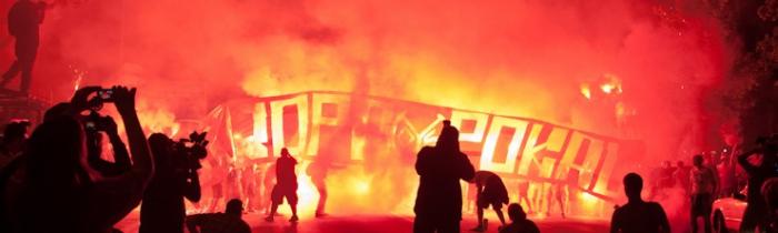 33. Spieltag: FC Schalke 04 - 1.FSV Mainz 05