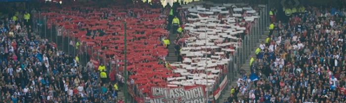 33. Spieltag: Hamburger SV - 1.FSV Mainz 05