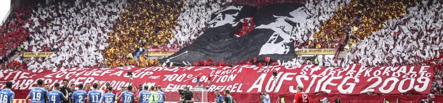 34. Spieltag: 1.FSV Mainz 05 – TSG Hoffenheim