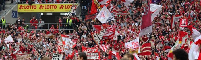 34. Spieltag: 1.FSV Mainz 05 - VfL Borussia M'Gladbach