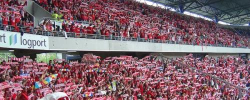 34. Spieltag: MSV Duisburg - 1.FSV Mainz 05