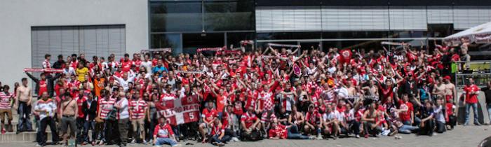 34. Spieltag: VfB Stuttgart - 1.FSV Mainz 05