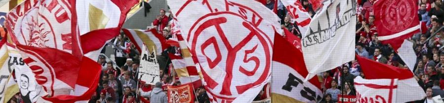 09. Spieltag: 1.FSV Mainz 05 - FC Ingolstadt