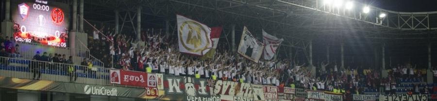 Europa League: Qəbələ FK - 1. FSV Mainz 05