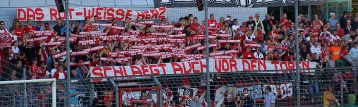 DFB-Pokal 1. Runde: VfB Lübeck - 1.FSV Mainz 05