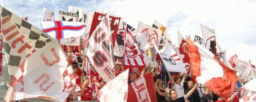 DFB-Pokal 1. Runde: VfR Aalen - 1.FSV Mainz 05