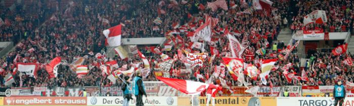 DFB Pokal, 2. Runde: 1. FSV Mainz 05 - Erzgebirge Aue