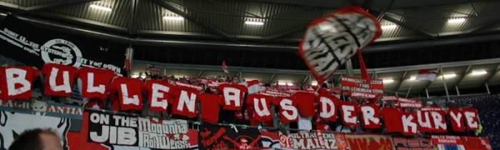 DFB-Pokal 2. Runde: Hannover 96 - 1.FSV Mainz 05