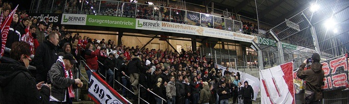DFB-Pokal Achtelfinale: SC Freiburg - 1.FSV Mainz 05