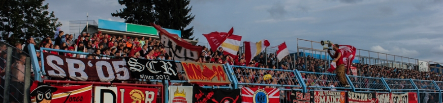 DFB-Pokal: Chemnitzer FC - 1.FSV Mainz 05
