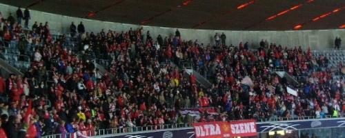 DFB-Pokal Viertelfinale: FC Bayern München - 1.FSV Mainz 05