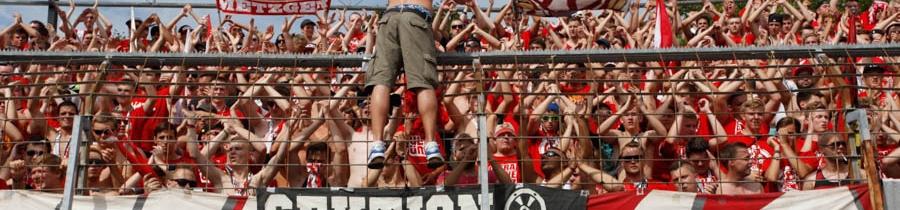 DFB-Pokal: Fortuna Köln - 1. FSV Mainz 05
