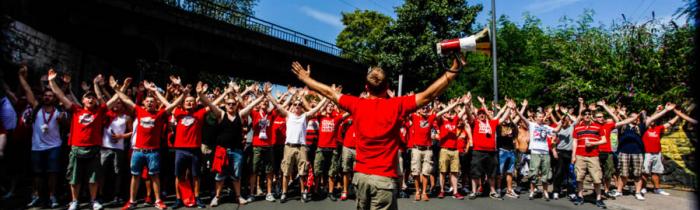 DFB-Pokal: SC Fortuna Köln - 1. FSV Mainz 05