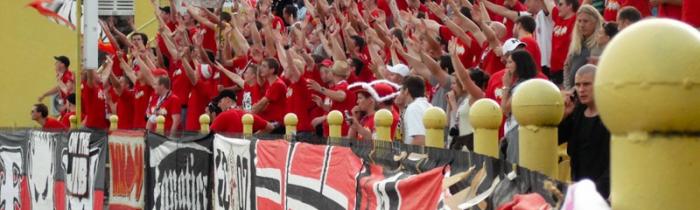 EL Q3 Rückspiel: Gaz Metan Medias - 1.FSV Mainz 05