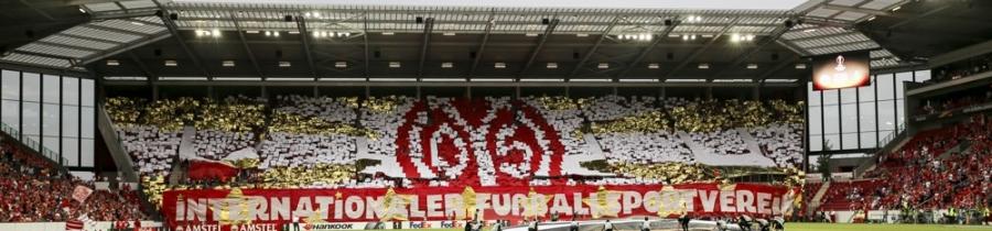 Europa League: 1. FSV Mainz 05 - AS St. Etienne