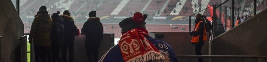 Europa League: 1. FSV Mainz 05 - Qəbələ FK