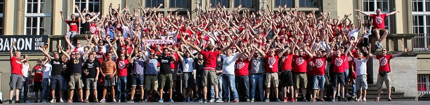 Europaleague Hinspiel: 1.FSV Mainz 05 - Asteras Tripolis