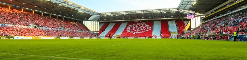 Europa-League Hinspiel: 1.FSV Mainz 05 - Asteras Tripolis