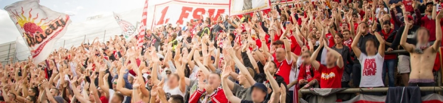 DFB-Pokal: SpVgg Unterhaching - 1. FSV Mainz 05
