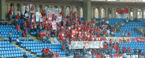 UEFA-Cup-Quali 1. Runde: FC MIKA Aschtarak - 1.FSV Mainz 05