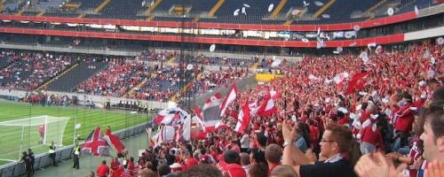 UEFA-Cup-Quali 2. Runde: 1.FSV Mainz 05 - Keflavik IF